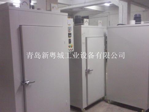 工业烤箱的防爆设计和超温控制