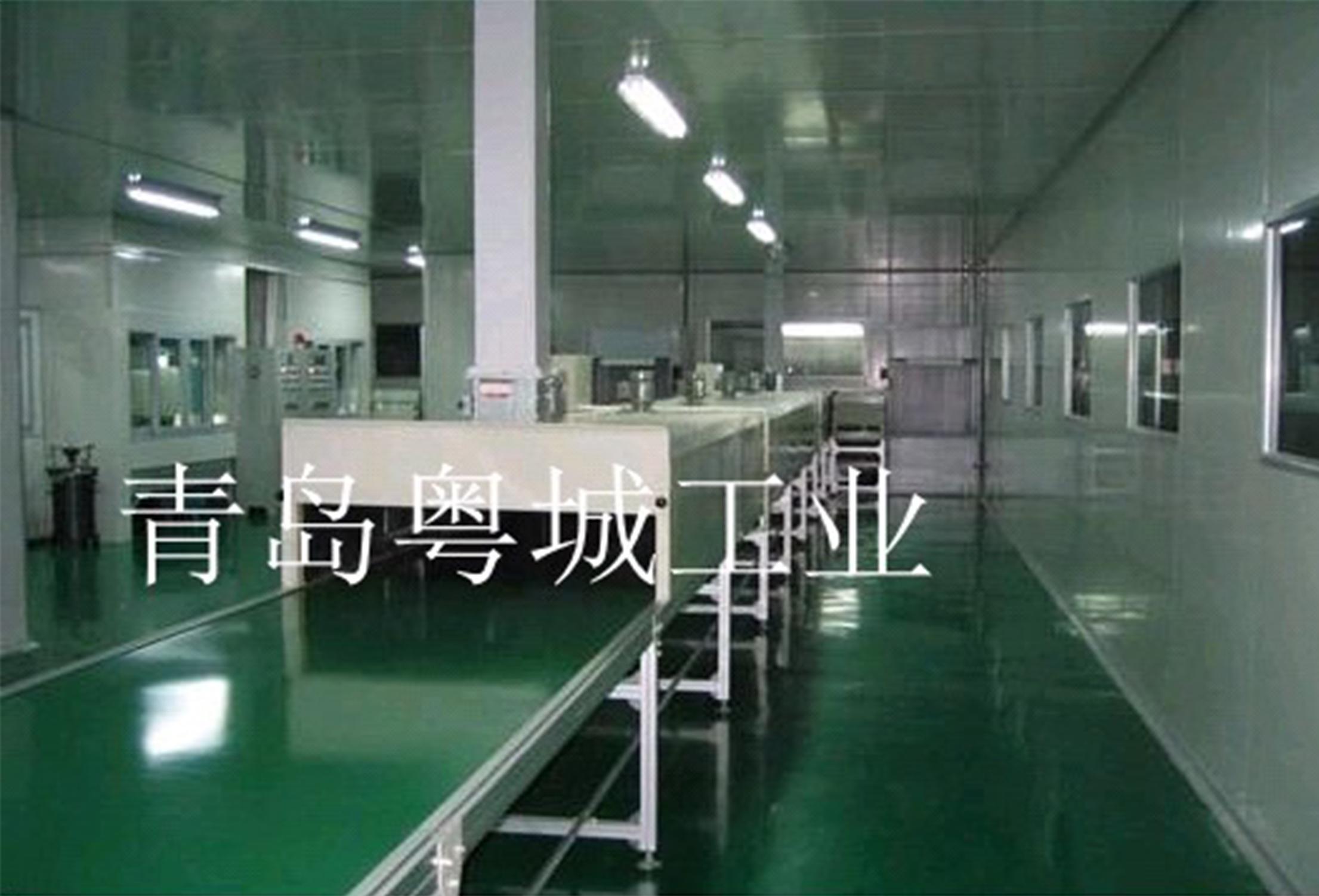 隧道炉烘干线的主要特点和作用
