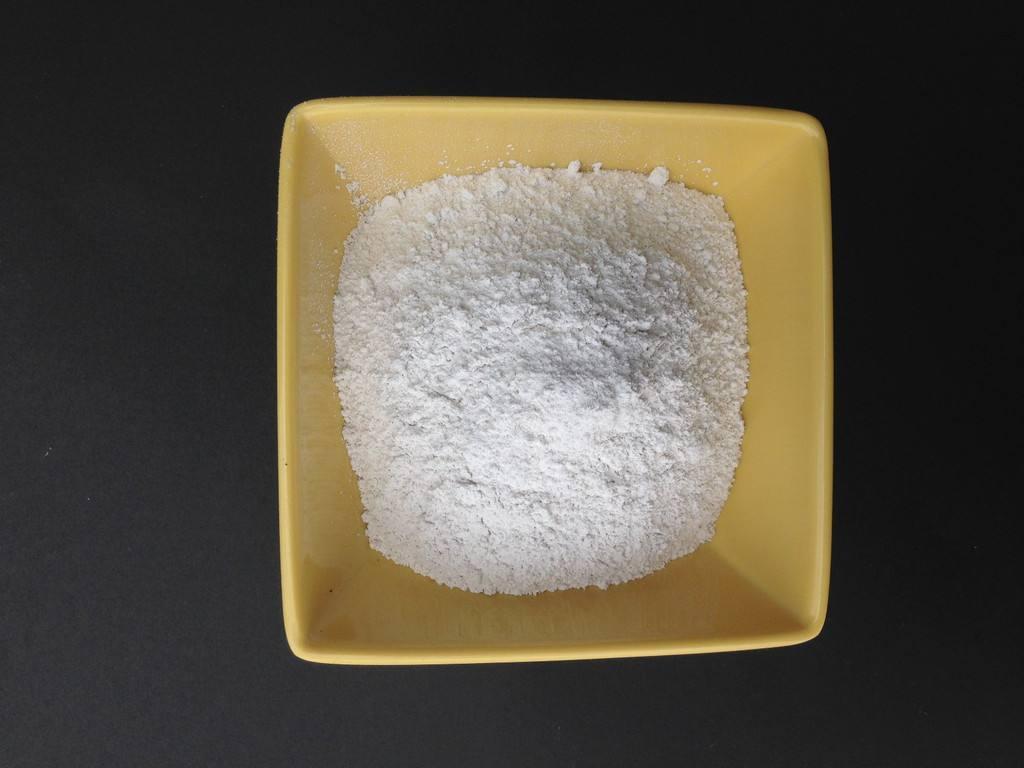 消毒熟石灰