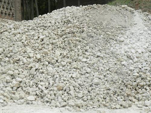 生石灰的危险性分析及注意事项
