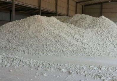 云南石林新宇建材告诉你石灰粉在商品混凝土中的应用