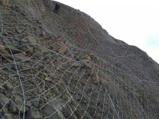 昆明边坡网
