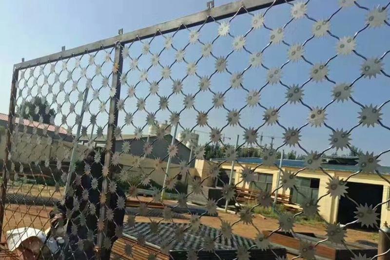 昆明围栏网生产