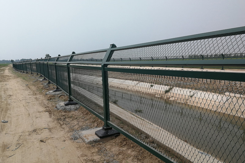 昆明围栏网案例
