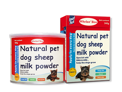 惠伦宝犬用羊奶粉