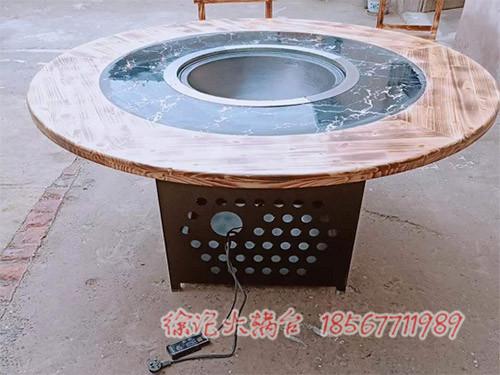 延长铁锅炖灶台使用寿命的方法