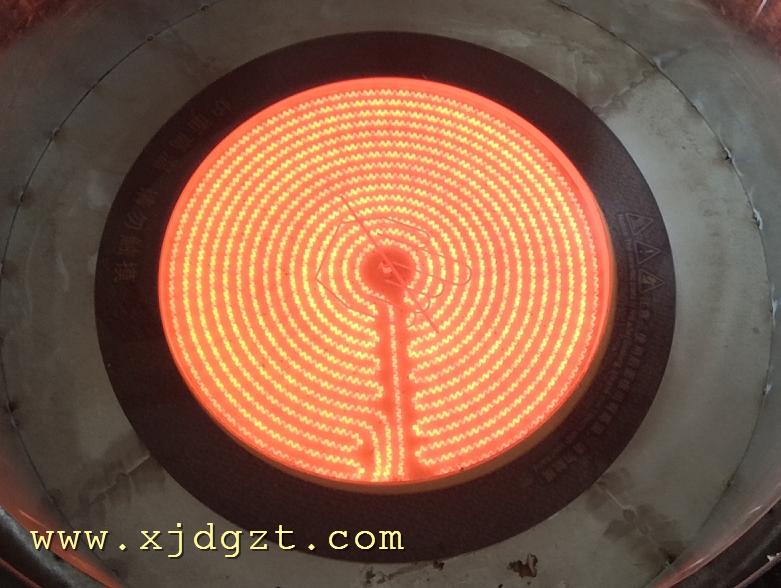 大锅台电陶炉