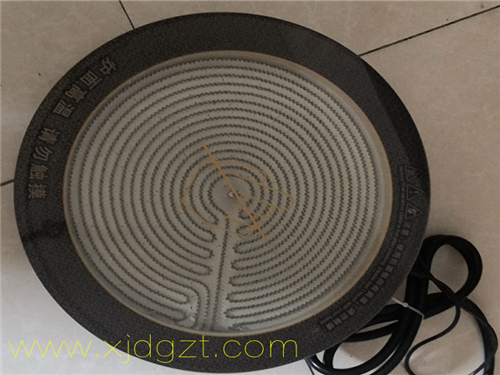 铁锅炖灶台电陶炉