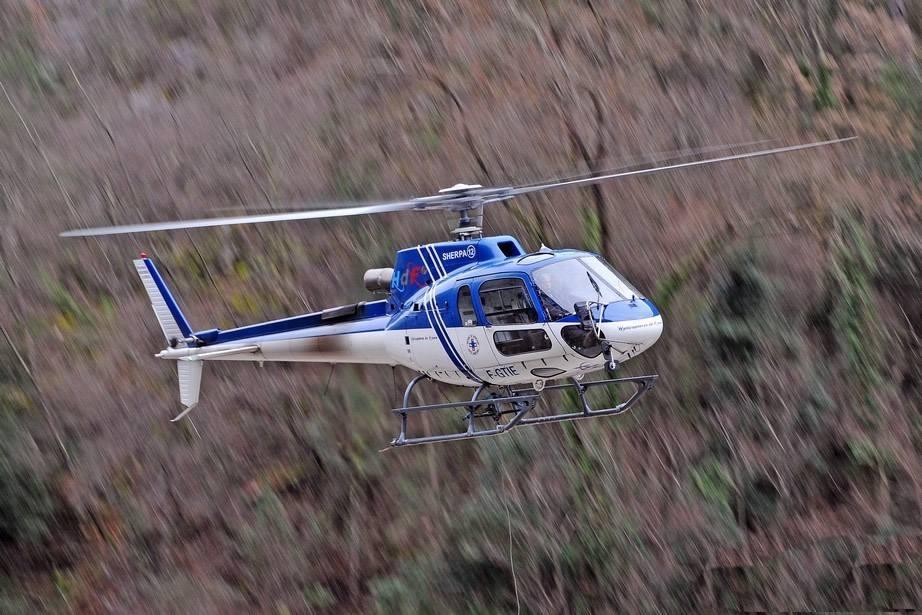 直升机飞防作业农药喷洒 实施标准及喷洒设备
