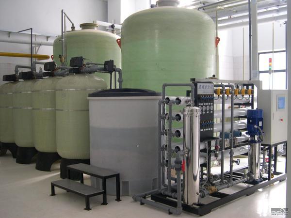水处理设备除了生活饮用还有哪些用途