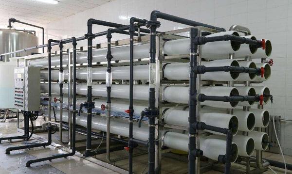 过滤水设备