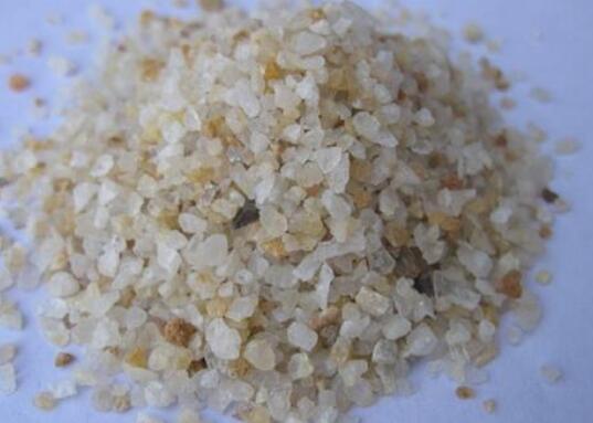 石英砂成色会影响石英砂的使用效果吗
