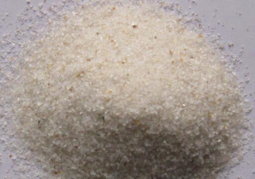 石英砂滤料流失原因分析
