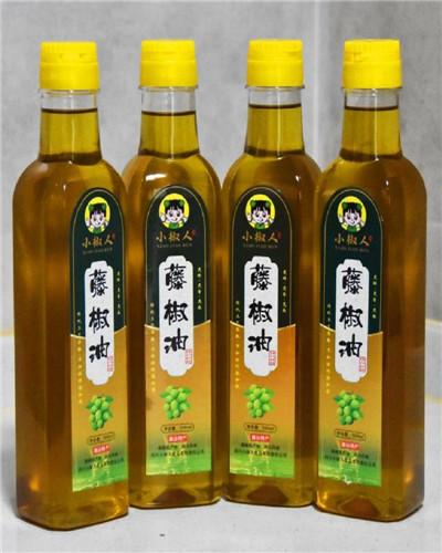 四川藤椒油批发