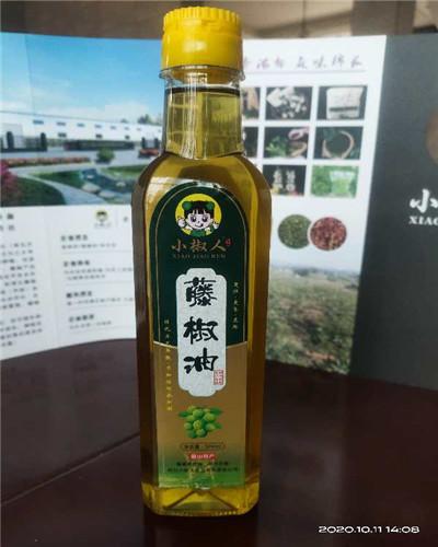 四川藤椒油-pf
