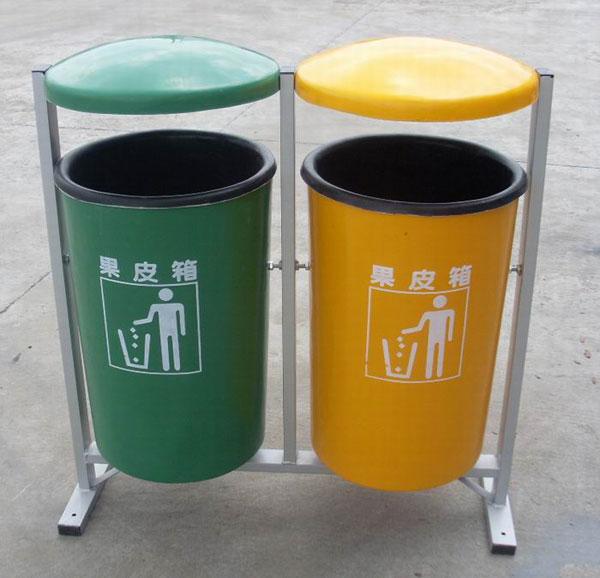 电池垃圾桶标志尺寸