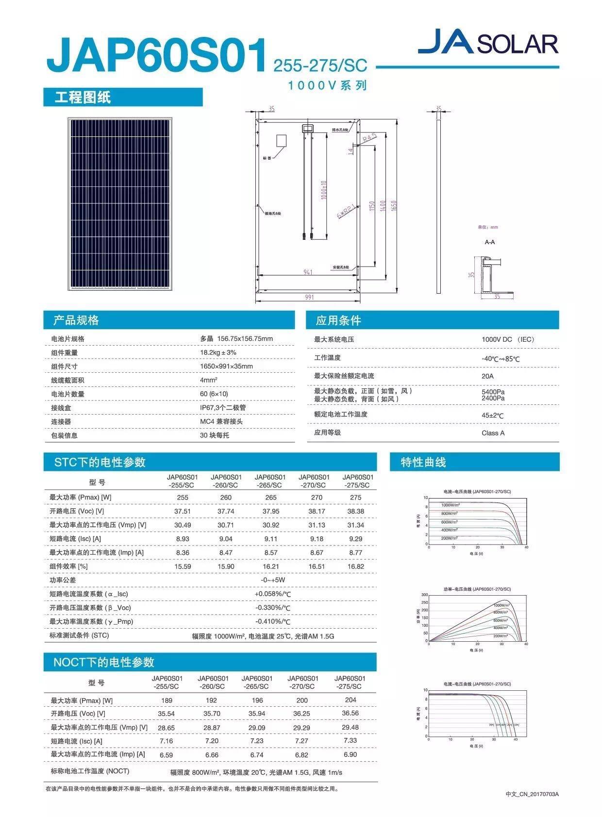 襄陽太陽能標準組件