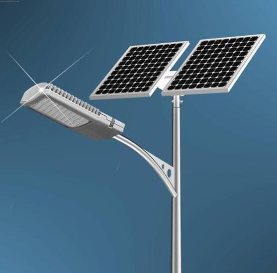 襄陽太陽能路燈