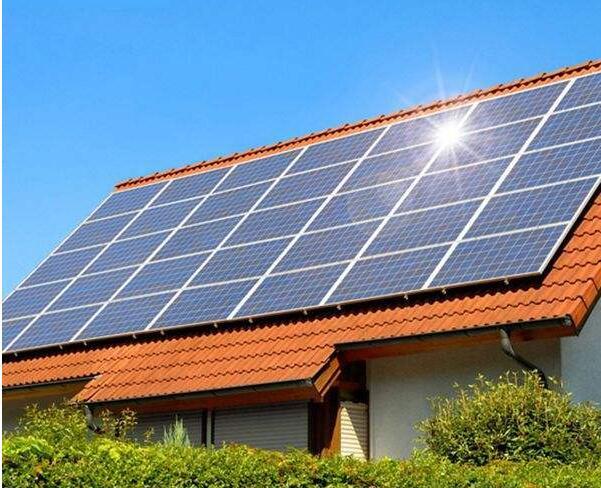 襄陽太陽能光伏發電