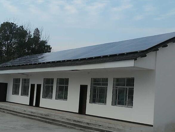 家用太陽能發電