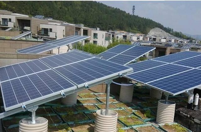 太阳能光伏发电加盟