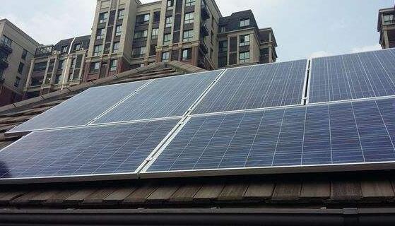 襄陽太陽能發電