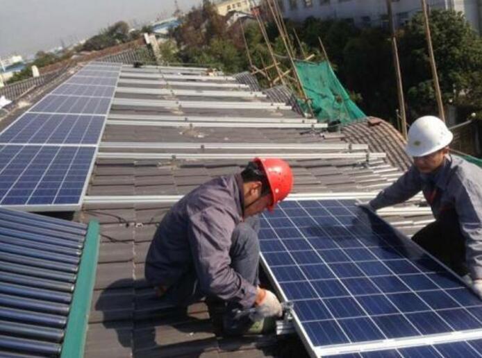 襄陽太陽能光伏發電招商