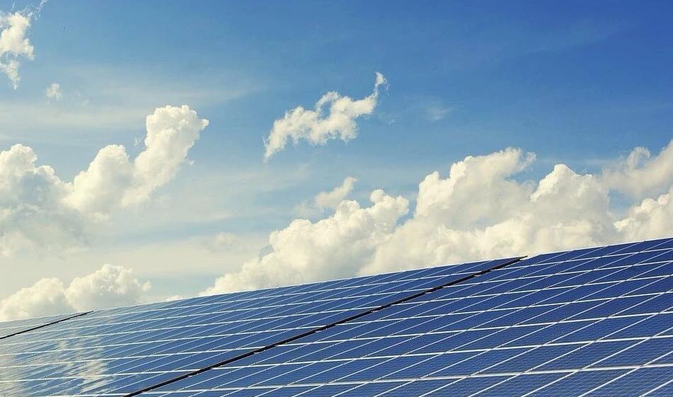 十堰太陽能光伏發電