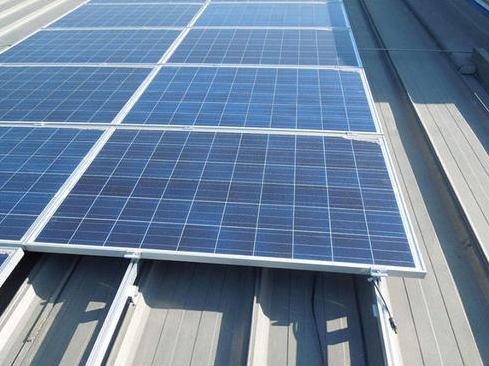 襄阳屋顶光伏发电