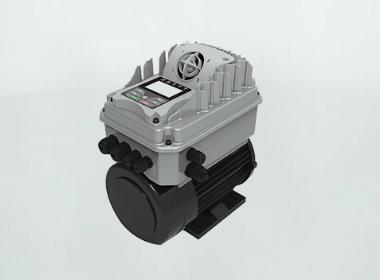 EM30系列   电机驱动一体专用变频器