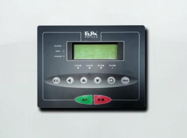 KYC600系列   空压机控制器