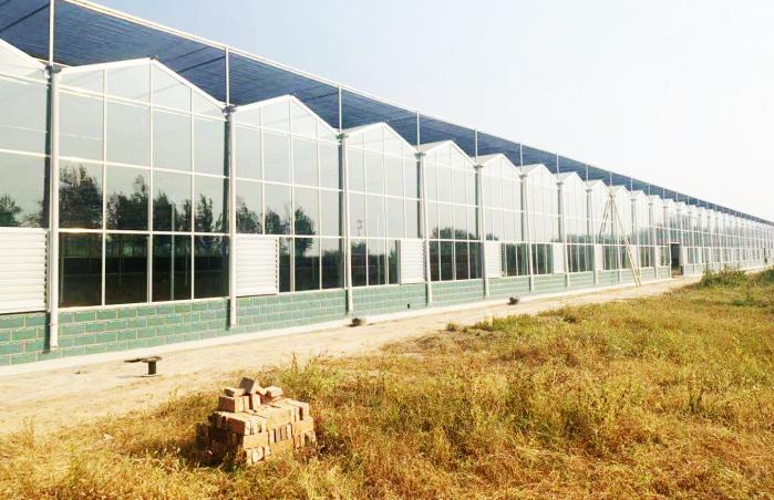 福建璃温室大棚