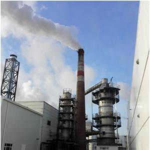 哈尔滨麦肯食品湿电电源项目