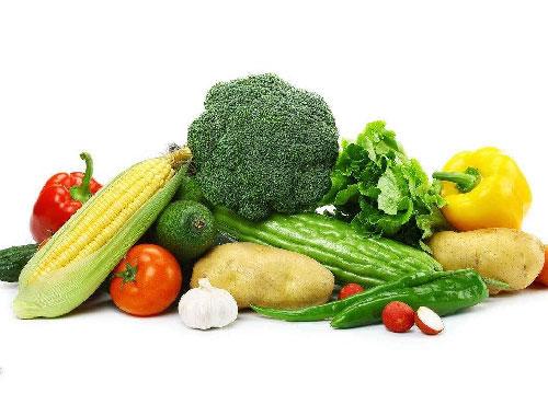 蔬菜生鮮配送