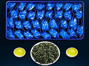 师傅之作特级铁观音茶叶浓香型正宗安溪高山乌龙茶