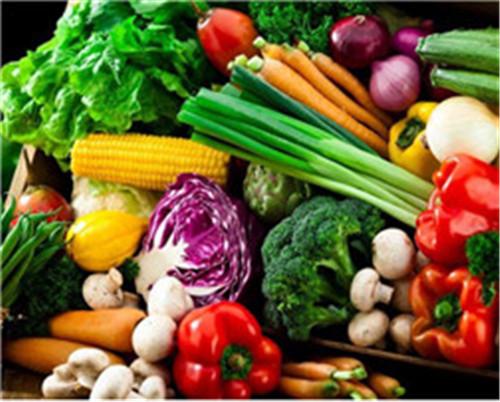 蔬菜长途配送