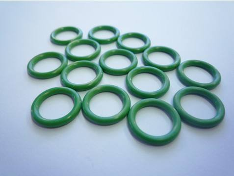 O形橡胶密封圈的优缺点