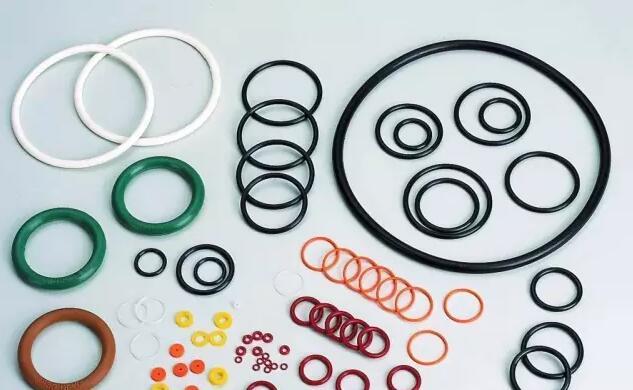 橡胶密封圈的材料对比