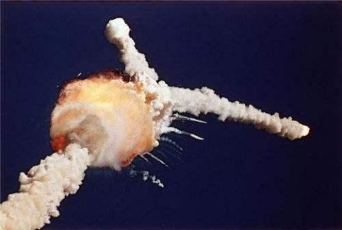 只因一个密封圈,竟让7名宇航员葬送太空!