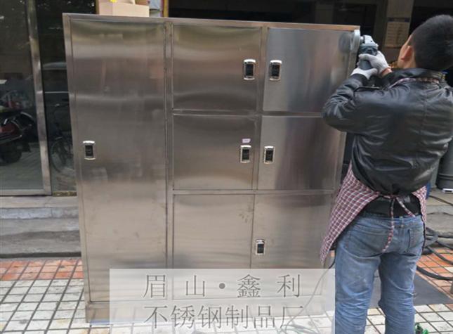 眉山不锈钢储物柜定做