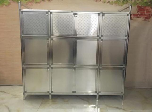 不锈钢储物柜-|-PSCJ