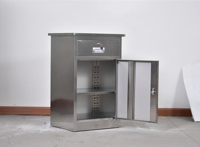 不锈钢储物柜- -RSCJ