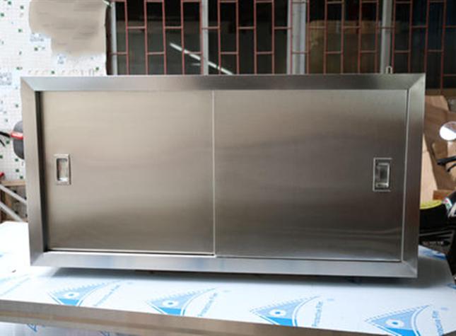 不锈钢储物柜- -QSCJ