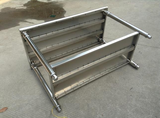 不锈钢工作台-|-MSCJ
