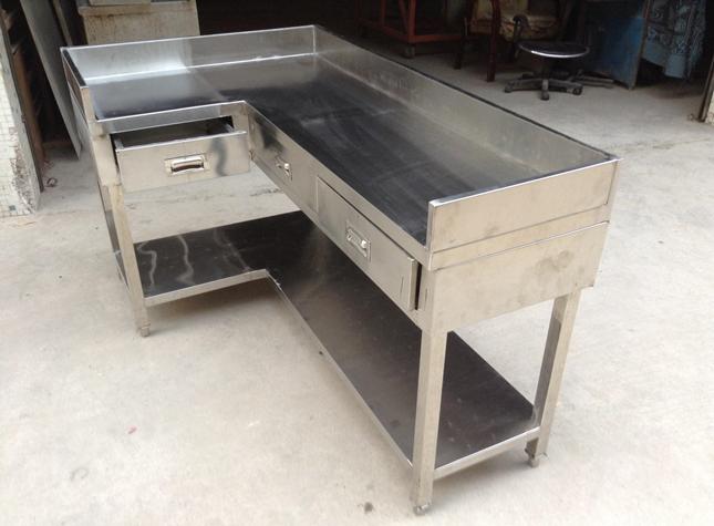不锈钢工作台-|-DLCJ
