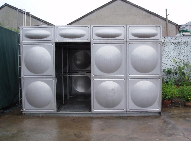 不锈钢水箱-|-QSCJ