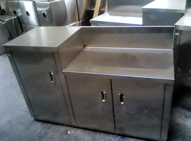 不锈钢橱柜-|-DLCJ
