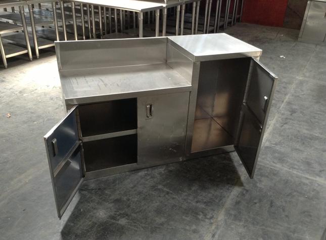 不锈钢橱柜-|-QSCJ
