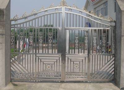 选择不同的不锈钢大门,来看看各种不锈钢的耐腐蚀性能比较