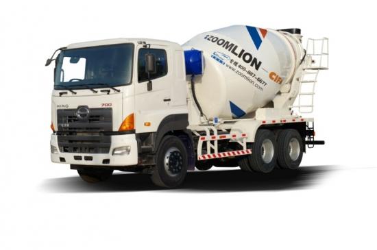 我国混凝土泵车技术有着怎样的发展